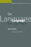 on-language-and-linguistics